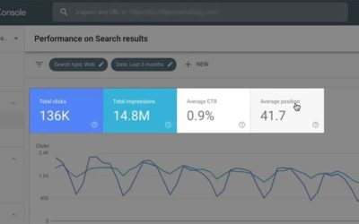 Getting Started with Google Search Console