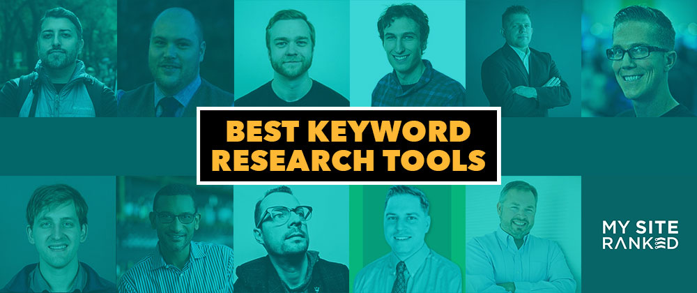 best keyword research tools for small business 2021